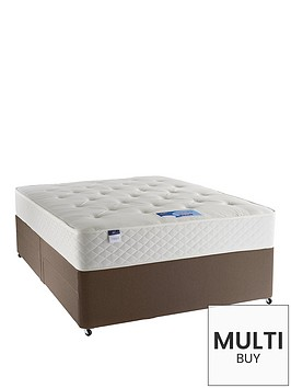 silentnight-miracoil-3-tuscany-orthopedic-divan-bed-with-optional-storage-and-half-price-headboard-offer-buy-and-save