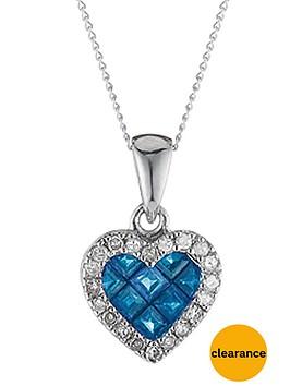 love-gem-9-carat-white-gold-sapphire-and-diamond-heart-pendant