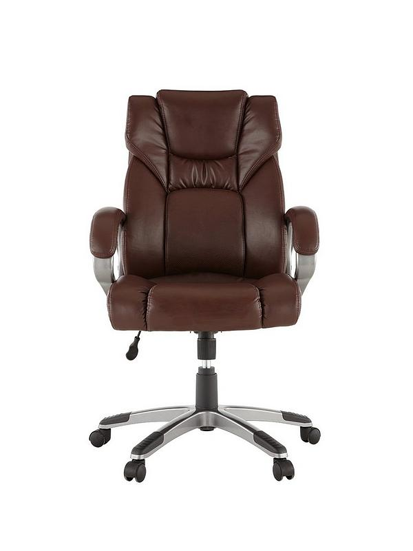 Awesome Pu Directors Office Chair Ibusinesslaw Wood Chair Design Ideas Ibusinesslaworg