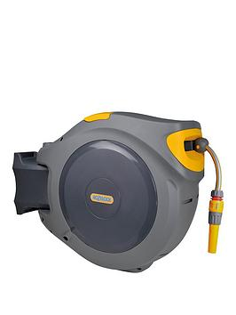 hozelock-40m-wallmounted-auto-reel