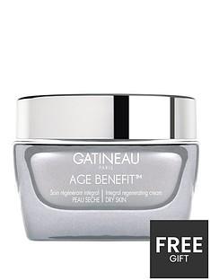 gatineau-age-benefit-cream-rich-texture