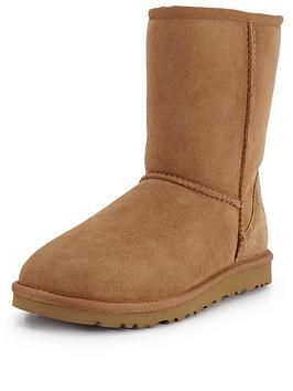 ugg-classic-short-boots-chestnut