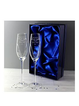 personalised-heart-flutes-with-swarovski-crystal-elements