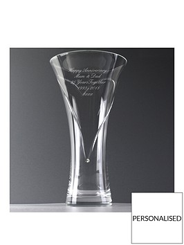 personalised-hand-cut-heart-vase-with-swarovski-crystal-elements