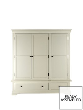 ideal-home-constance-oak-3-door-2-drawer-wardrobe