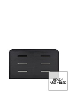 consort-liberty-ready-assembled-3-3-drawer-chest