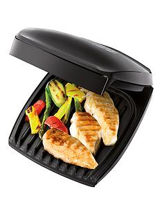 george-foreman-18471-4-portion-health-grillnbspwith-free-21-year-extended-guarantee