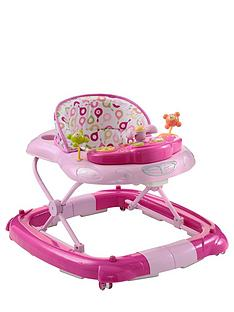 My Child Walk 'n' Rock -Baby Walker in Pink