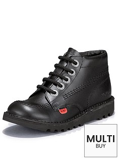 kickers-junior-kick-stylee-hi-shoes-with-free-school-bag-offer