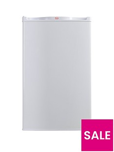 swan-sr5191w-50cm-under-counter-fridge-with-ice-box-white