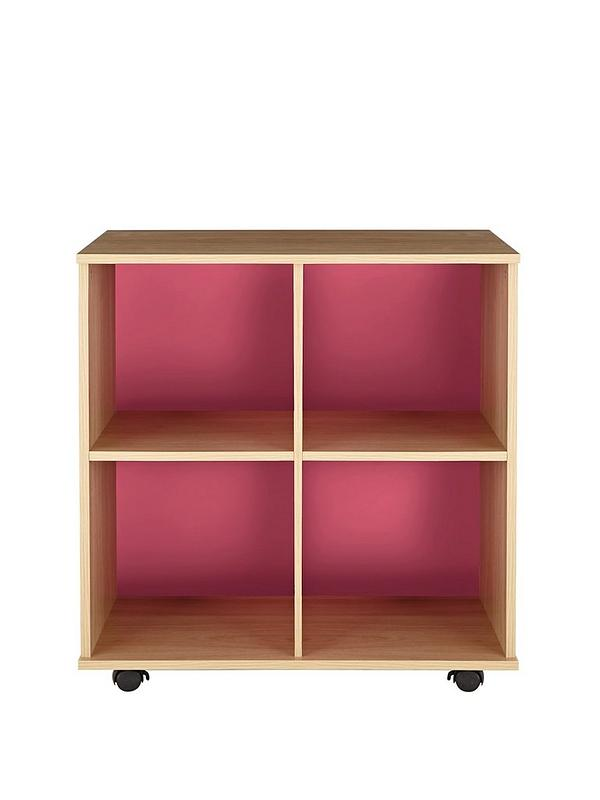 6811ec8ba580f Milo Kids Shelf Storage