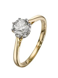 love-diamond-9-carat-yellow-gold-certified-diamond-1-carat-solitaire-ring
