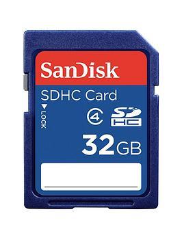 sandisk-32gb-sd-memory-card