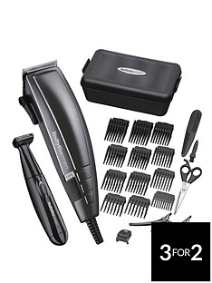 babyliss-for-men-7447bu-power-glide-pro-clipper-set