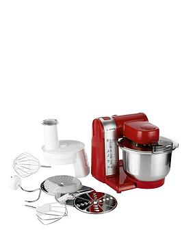 bosch-mum48r1gb-600-watt-kitchen-machine-red