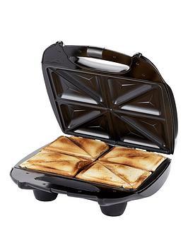 russell-hobbs-4-round-sandwich-makernbsp--18023nbsp