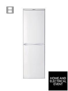 hotpoint-first-edition-hbd5517wnbsp5050nbspfridge-freezernbspa-energy-rating-white
