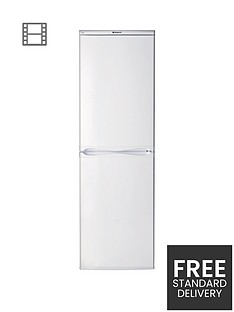 hotpoint-first-edition-hbd5517wnbsp5050nbspfridge-freezernbspa-energy-rating-white