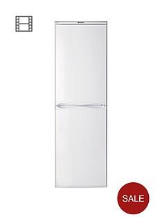 Hotpoint First Edition RFAA52P 50/50Fridge Freezer - WhiteA+ Energy Rating