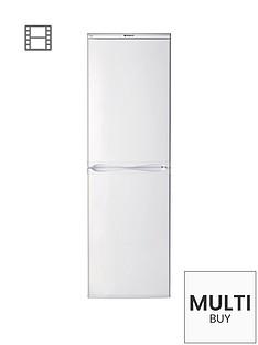 hotpoint-first-edition-rfaa52p-5050nbspfridge-freezer-whitebr-a-energy-rating