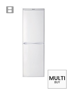 hotpoint-first-edition-rfaa52p-55cm-fridge-freezer-white