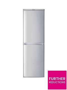 hotpoint-first-edition-rfaa52s-55cm-fridge-freezer-silver