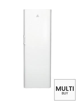 indesit-uiaa12-60cm-tall-freezer-white