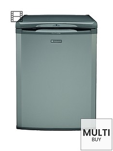 hotpoint-rla36g-60cm-under-counter-fridge-graphite