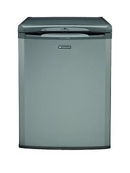 hotpoint-rla36g1-60cm-under-counter-fridge-graphite