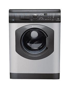 hotpoint-aquarius-wdf740g-1400-spin-7kg-wash-5kg-dry-washer-dryer-graphite