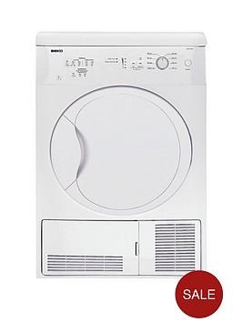 beko-dc7110w-7kg-load-condenser-dryer-white