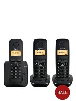 gigaset-a120-telephones-triple-pack