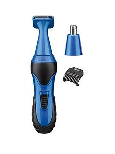 BaByliss For Men 7180U Mini Trimmer - Blue