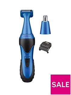 BaByliss For Men 7180U Mini Trimmer - Blue