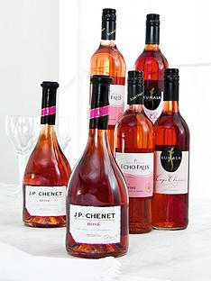 6-bottles-of-rose-wine-pack