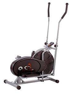 V-Fit Mistral Air Eliptical Trainer