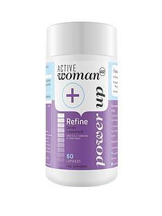 active-woman-refine-60-capsules