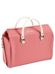 silver-cross-dolls-pram-bag-pink