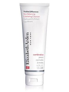 elizabeth-arden-visible-difference-skin-balancing-exfoliating-cleanser-125mlnbspamp-free-elizabeth-arden-i-heart-eight-hour-limited-edition-lip-palette