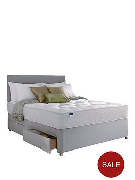 silentnight-bowness-luxury-ortho-divan-with-optional-storage-and-half-price-headboard-offer-buy-and-save