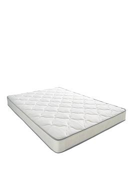 Airsprung Luxury Quilted Mattress – Medium
