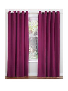LUNAR THERMAL EYELET CURTAINS Part 42