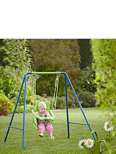small-wonders-toddler-swing-with-booster-seat