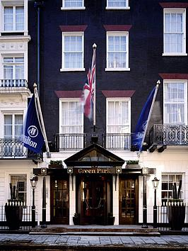virgin-experience-days-london-hilton-3-course-dinnernbspwith-cocktails-and-thames-river-cruise-for-twonbsp