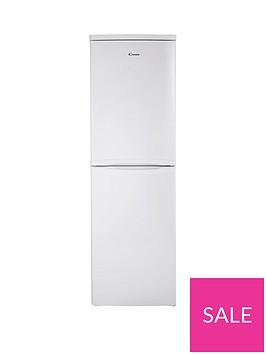 candy-css5175wep-55cm-fridge-freezer-white