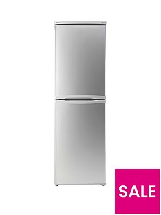 candy-csc1745senbsp55cm-fridge-freezer-silver