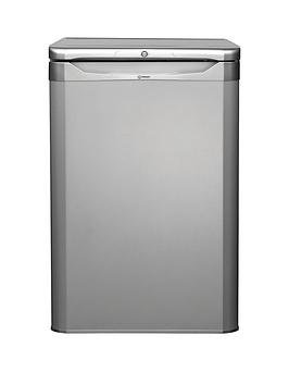 Indesit Tzaa10S 55Cm Under Counter Freezer - Silver
