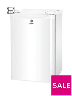 indesit-tfaa10-55cm-under-counter-fridge-with-ice-box-white