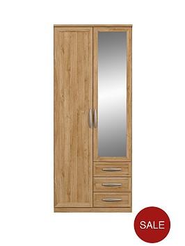 oslo-2-door-3-drawer-wardrobe