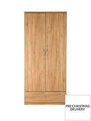 the latest 8e7c1 ecbf2 Self Assembly | Wardrobes | Home & garden | www.very.co.uk